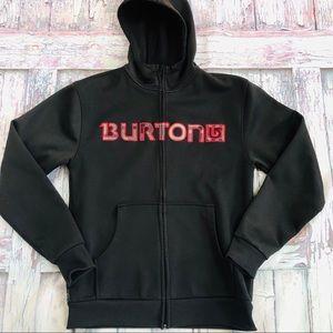 Burton Full Zip Hoodie